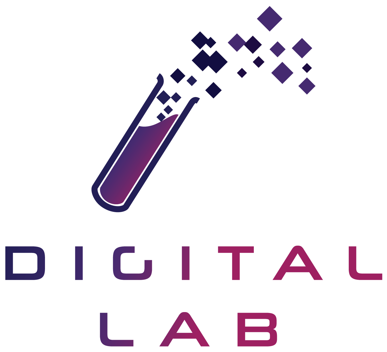 Logo Digital Lab